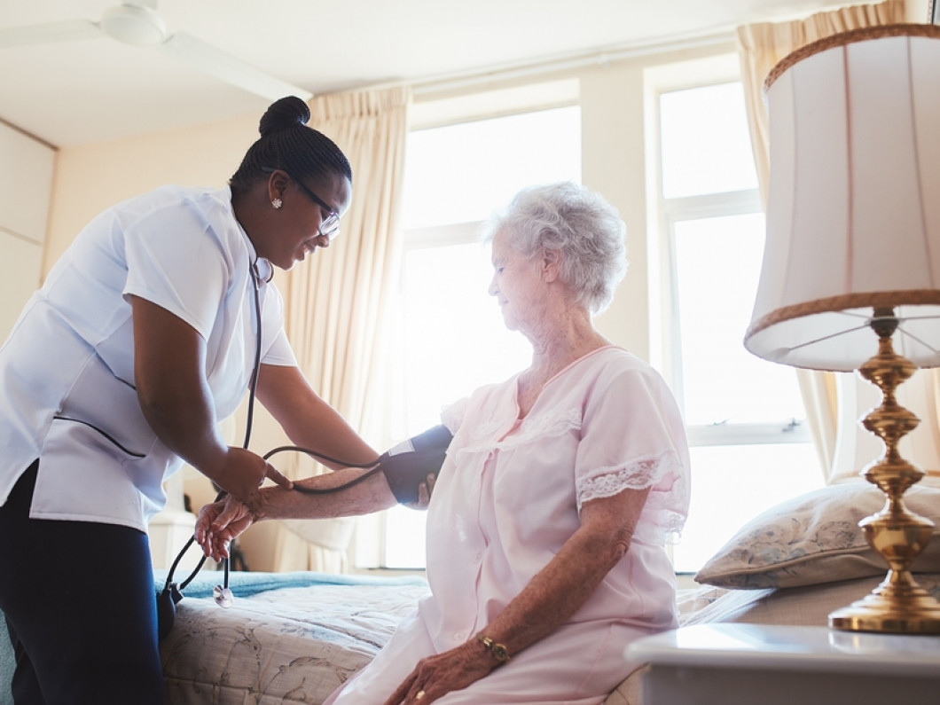 Find Companion Care for the Elderly in Sarasota, FL