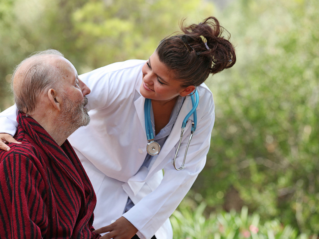Reliable Personal In-Home Care Services in Sarasota, FL